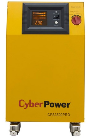 CyberPower CPS3500PRO