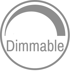 Значок dimmable