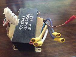 Как проверить напряжение трансформатора