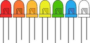 1495458386 3 - Формула расчета резистора для светодиода