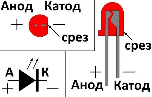 1495458472 1 - Формула расчета резистора для светодиода